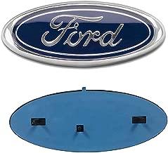 Roberly LLC 2005-2014 Ford F150 Dark Blue Oval 9