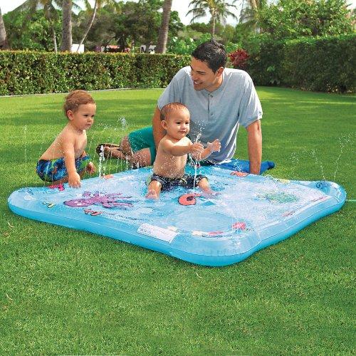 One Step Ahead Li'l Squirt Baby Wading Pool