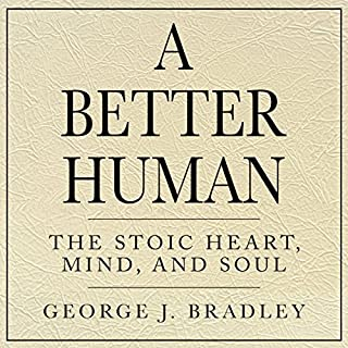 A Better Human audiobook cover art