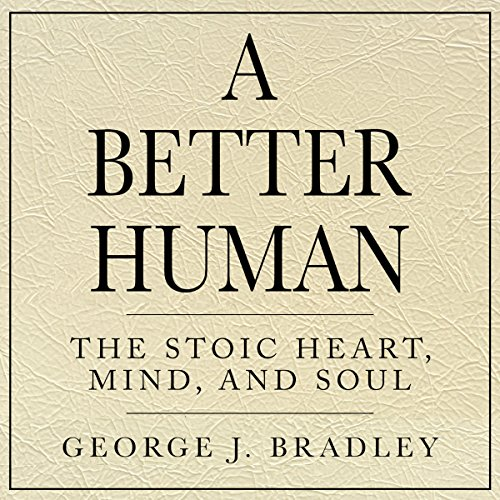 Couverture de A Better Human