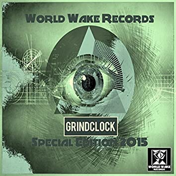 World Wake Records Special Edition 2015