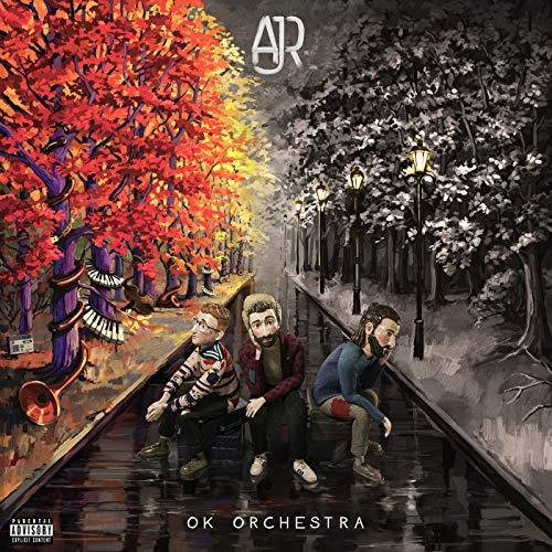 OK ORCHESTRA [Explicit]