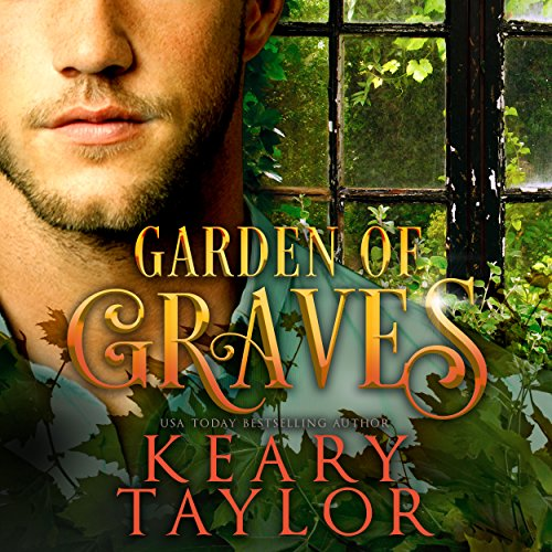 Garden of Graves audiobook cover art