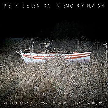 Memory Flash (feat. Olivier Zanot, Yoni Zelnik, Karl Jannuska)