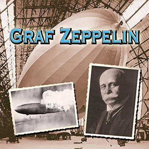 Graf Zeppelin Titelbild