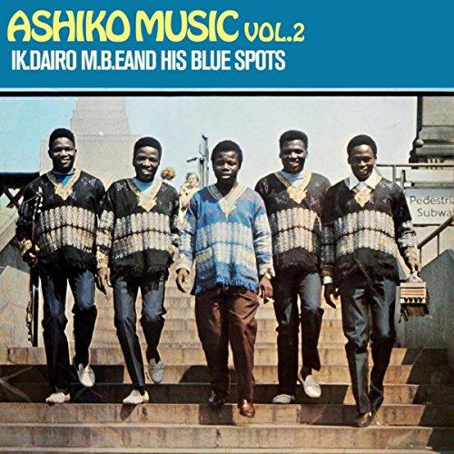 Ashiko Music Vol.2