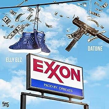 Exxon (feat. DaTone)