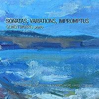Various: Sonatas, Variations,