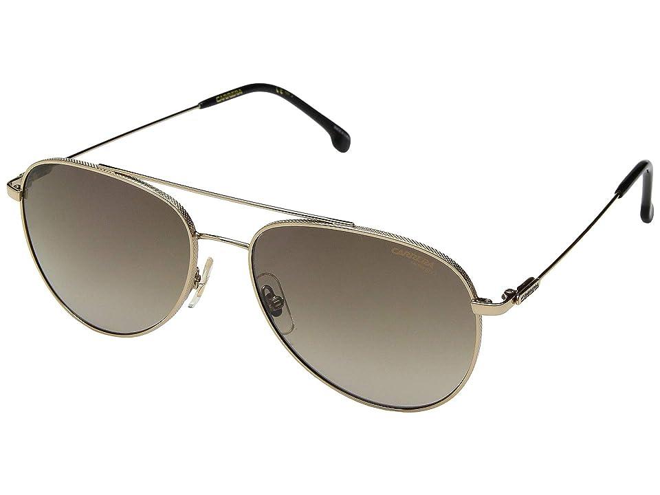 Carrera Carrera 187/S (Gold) Fashion Sunglasses
