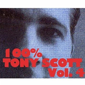100% Tony Scott, Vol. 4