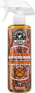 Chemical Guys AIR23016 Morning Wood Sophisticated Sandalwood Scent Air Freshener & Odor Neutralizer, 16. Fluid_Ounces