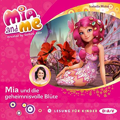 Mia und die geheimnisvolle Blüte cover art