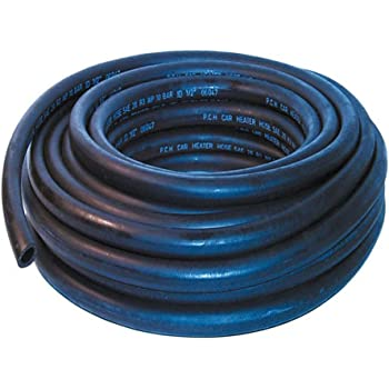 6mm ID Black 3 Metre Length Rubber Marine Fuel /& Oil Hose AutoSiliconeHoses