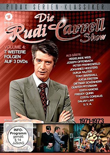 Vol. 4 (1971-1973) (2 DVDs)