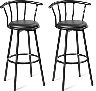 Pleasant Best Classic Bar Stools Of 2019 Top Rated Reviewed Ibusinesslaw Wood Chair Design Ideas Ibusinesslaworg
