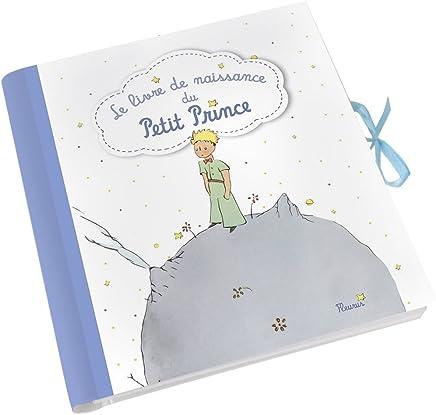 Le livre de naissance du Petit Prince