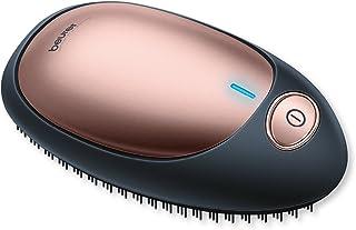 Beurer HT 10 便携式离子发梳 黑色