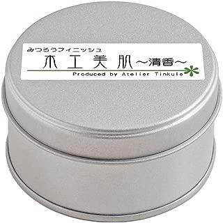 木工美肌~清香~090ml [ATMB-KI080M]
