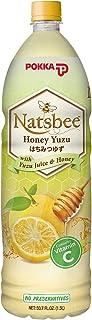 Pokka Natsbee Honey Yuzu, 1500 ml
