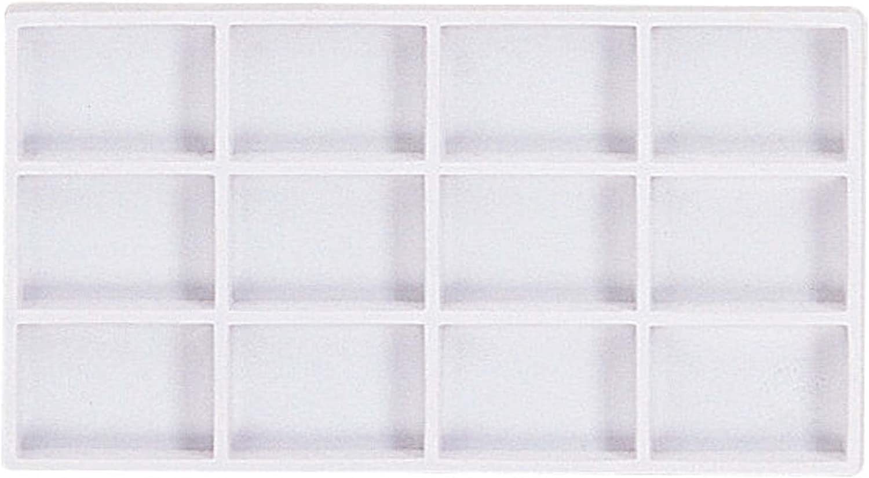 ToolUSA  Black Plastic Insert TJ05-24282-Z02 28 Sections