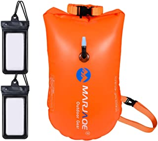 flintronic® Waterproof Bag, Shoulder Dry Bag, Straps Waterproof Sack for Boating/Fishing/Rafting/Swimming/Camping