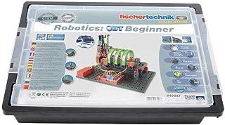 FischerTechnik Robotics Beginner Building Sets, Multi-Colour, 540587
