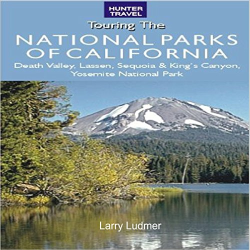 Great American Wilderness audiobook cover art