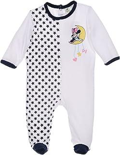 Baby Minnie Mouse - Pijama infantil