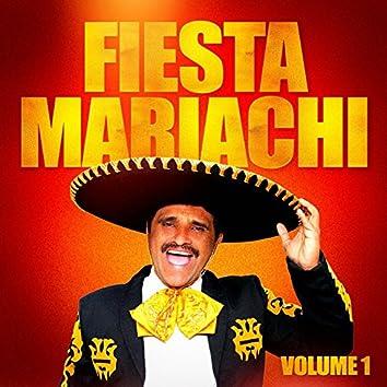 Fiesta Mariachi, Vol. 1