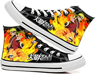 Vrijetijdsschoenen Heren Canvas Casual Schoenen Sneakers Outdoor Damesschoenen Herenschoenen Unisex 3D Anime Wandel Schoen...