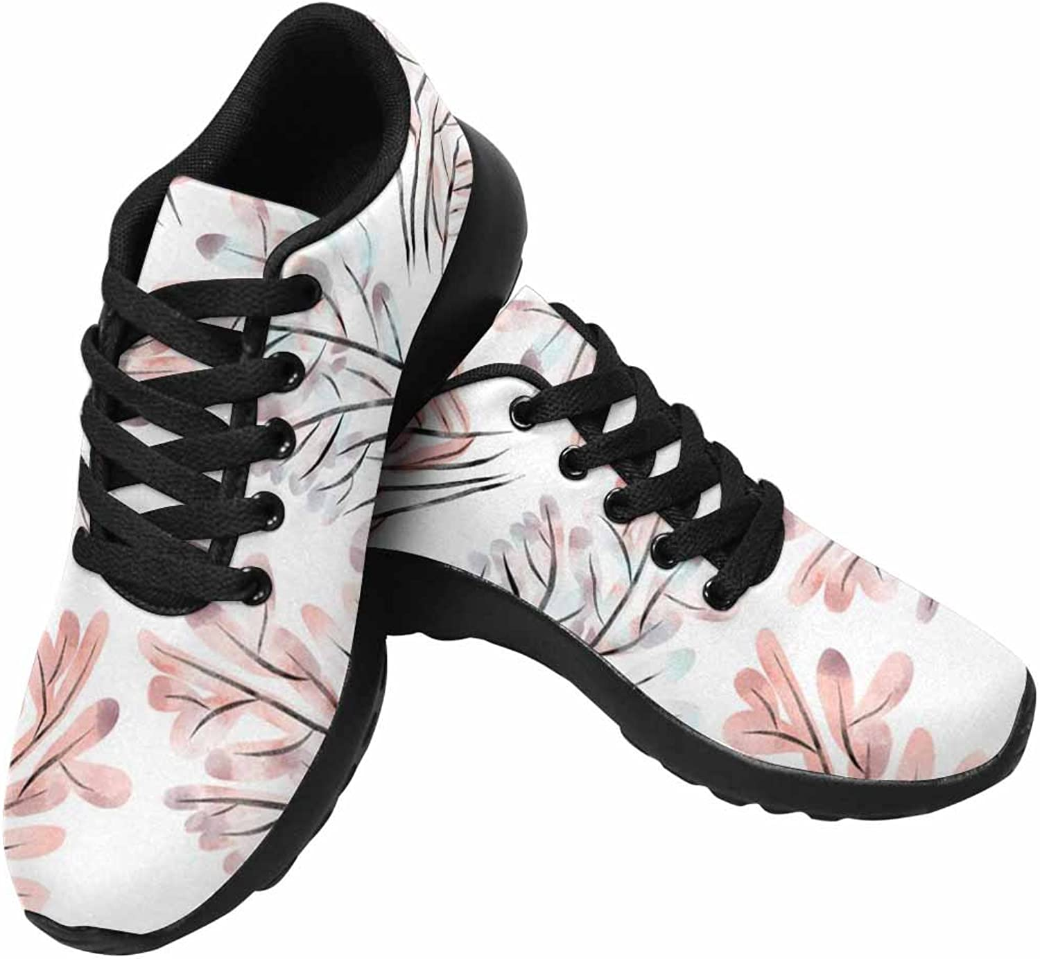 VIC Women's Breathable Running Sneakers Lightweight Sneakers