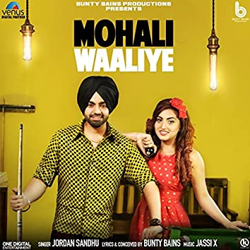 Mohali Waaliye