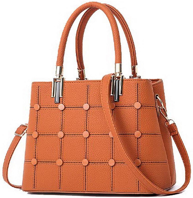 AllhqFashion Women's Novelty Pu Tote Bags Fashion Crossbody Bags,FBUBC182543