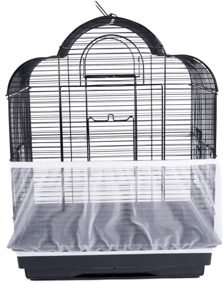 UEETEK Bird Seed Ranking TOP15 Guards Catchers Mesh Net Cage Factory outlet Co