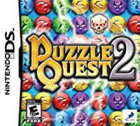 Puzzle Quest 2 (輸入版)