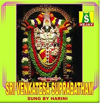 Sri Venkatesa Suprabatham