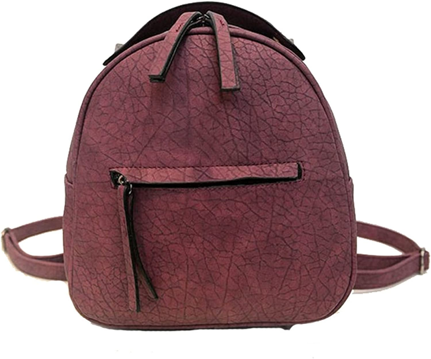 Ms. Students Backpack, Size 23  9  24cm,23924Winered