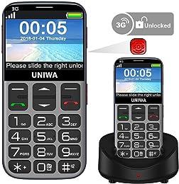 Best cell phones for seniors