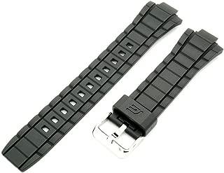 CASIO 10421436 Watch Band f/ EDIFICE EFR-519 EFR519-1A4V EFR519-1A5V EFR519-7AV