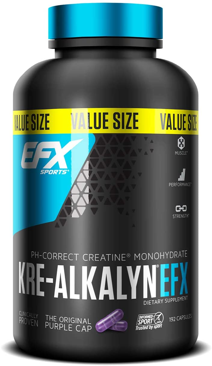 All In a popularity American EFX Kre-Alkalyn Nippon regular agency for Growth - Muscle Performance 2