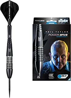 target power 9five darts