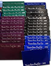 1968-1998 First 31 Years Proof Sets Complete Set San Francisco Mint