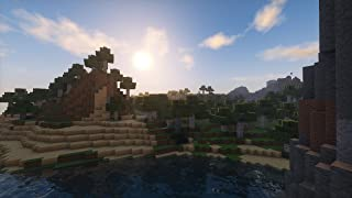 Minecraft Shaders Mods