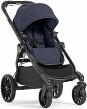 Baby Jogger 2008401 City Select Lux Single Stroller - Indigo