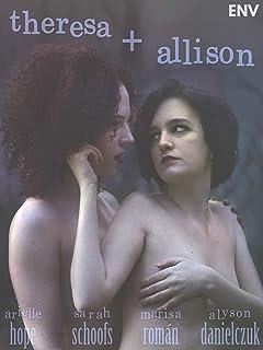 Theresa & Allison