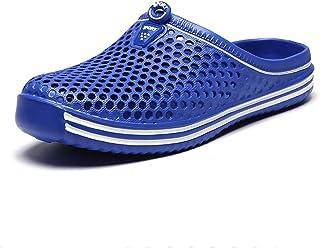 WHSS Chaussures de plage unisexes pour la natation, la rivière, la plongée, la plage, la plongée, les interférences rapide...