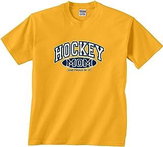 51f367760 Amazon.com  Yellow - Clothing   Ice Hockey  Sports   Outdoors