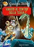 Viaggio al centro della terra da Jules Verne
