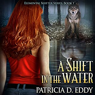 A Shift in the Water cover art