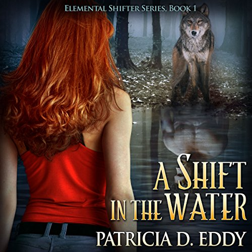 A Shift in the Water audiobook cover art